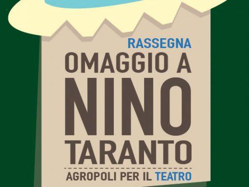Premio Nino Taranto