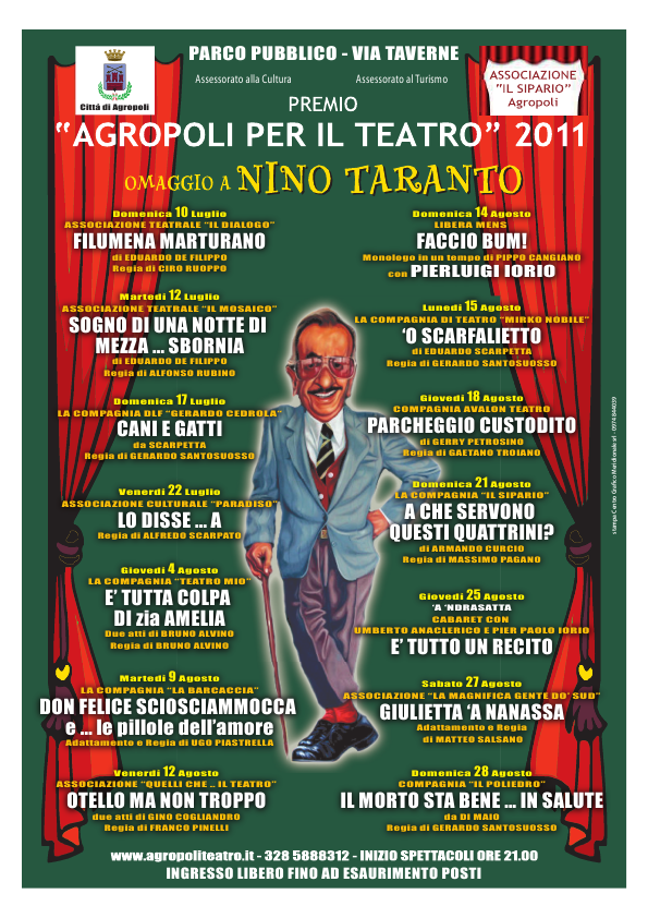 NinoTaranto 2011